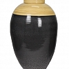 Potiche Usuki  Bambu Laqueado 41 cm