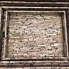 Bandeja com Madrepérola 38x29x4,5 cm