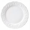 Prato Sobremesa Califórnia 22 cm Porcelana Limoges Francesa