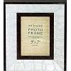 Porta Retrato Croco Gelo 13 x 18 cm
