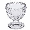 Mini Bowl Império em Vidro Trabalhado 5,5 cm