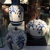 Potiche Redondo Abacaxi 25 cm  Attílio &  Gregorio
