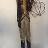 Escultura Macaco 53 cm