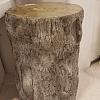 Garden Seat Cerâmica Trabalhada 46 cm