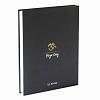 Caixa Livro Book Box Yoga 30x24x4cm